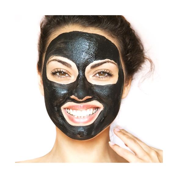 Ansiktsmask rengöring Hyaluronic Hyaluronsyra